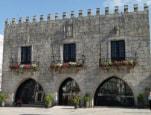 Antigos Paços do Concelho de Viana do Castelo detalhes