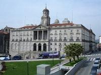 Palácio da Bolsa - Porto detalhes