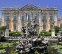 Palácio Nacional de Queluz detalhes