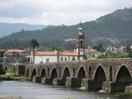 Ponte Romana-Medieval de Ponte de Lima detalhes
