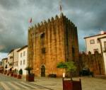 Torre da Cadeia Velha - Ponte de Lima detalhes