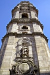 Torre dos Clérigos - Porto detalhes